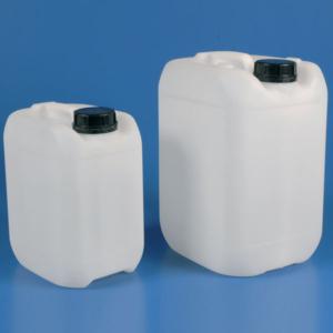 تولید کننده انواع گالن ها برای مواد ضد عفونی کننده